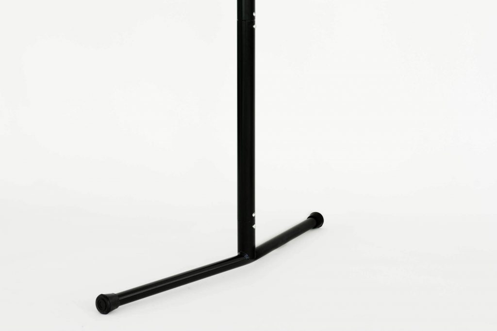 close-up fit-outs fitness barre leg